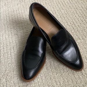 "Everlane Italian ""The Modern"" Loafers"